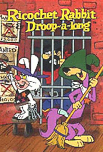 Poster of Ricochet Rabbit & Droop-a-Long