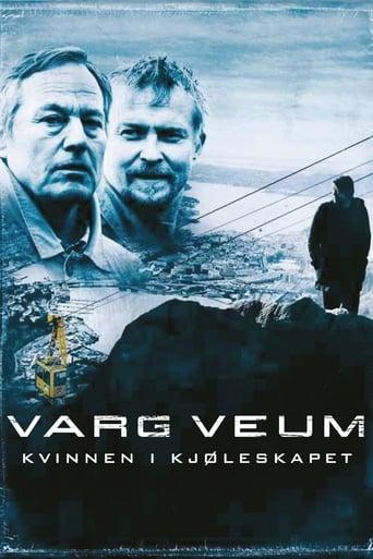 Varg Veum - Kvinnen i kj\u00f8leskapet - Varg Veum - Woman in the Fridge