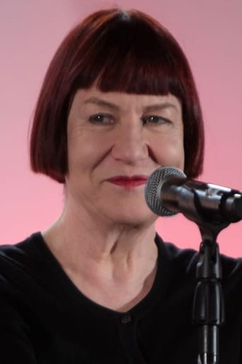 Image of Nell Campbell