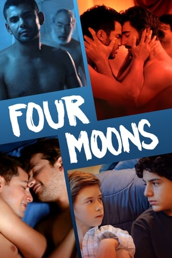 Poster of 4 Moons