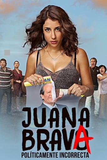 Poster of Juana Brava