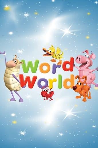 Watch WordWorld 2007 full online free