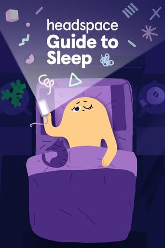 Poster Headspace Guide to Sleep