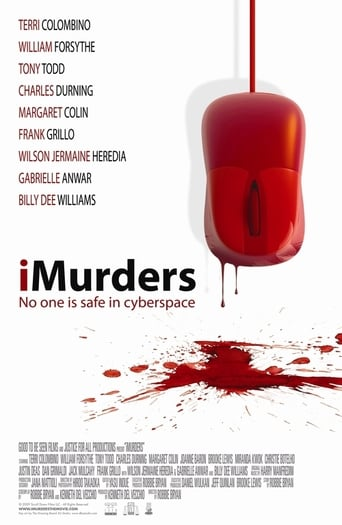 Poster of iMurders