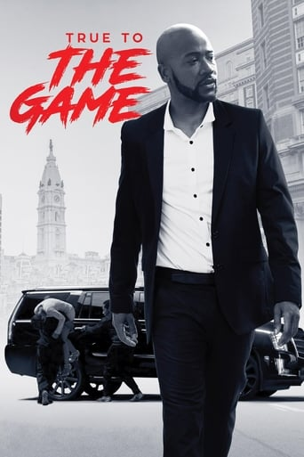 Poster of True to the Game