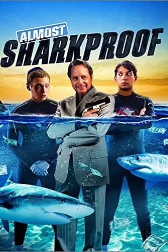 Poster of Sharkproof