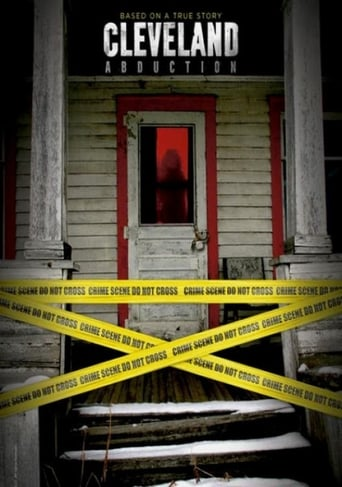 Poster of Cleveland Abduction