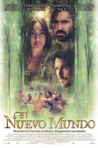 Poster of El nuevo mundo