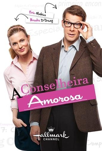 A Conselheira Amorosa - Poster