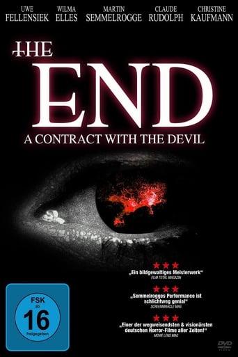 Fahr zur Hölle Movie Poster