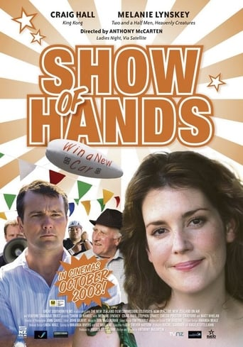 Poster of Show of Hands