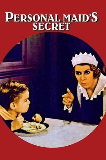 Poster of Personal Maid's Secret