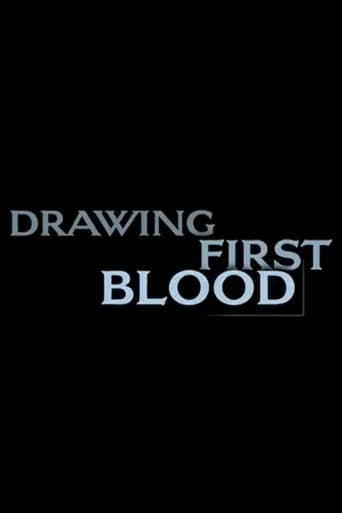 Drawing First Blood