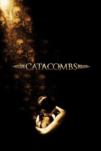 Poster of Catacombs