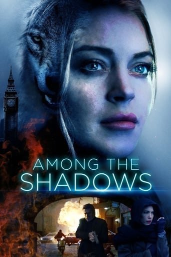 Poster of Among the Shadows