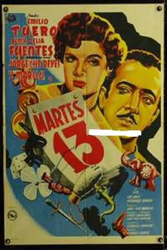 Watch Martes 13 1954 full online free