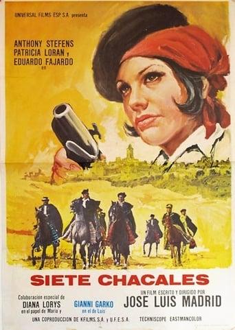 Poster of Seven Jackals