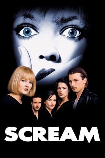 Poster of Scream