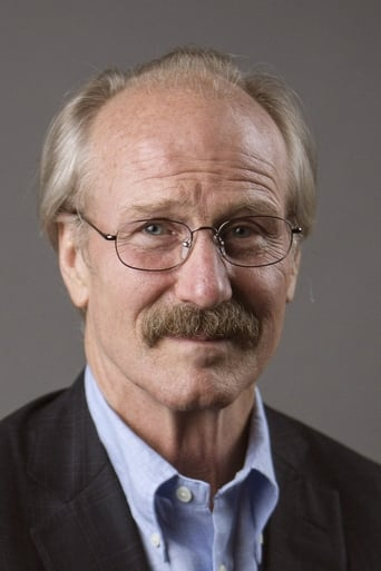 William Hurt alias Thaddeus 'Thunderbolt' Ross