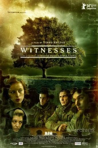 Svjedoci