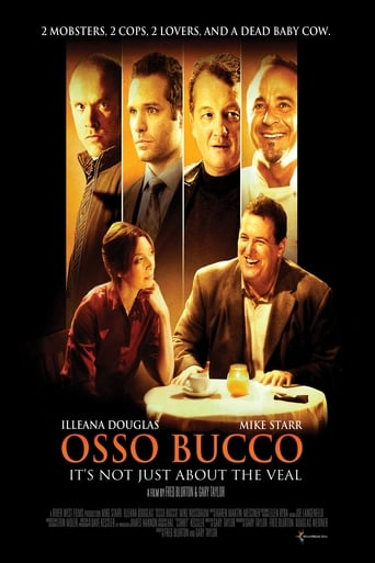 Poster of Osso Bucco