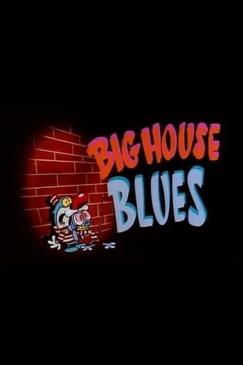 Poster of Big House Blues
