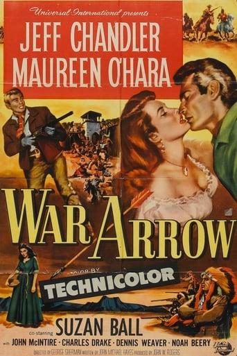 Poster of War Arrow