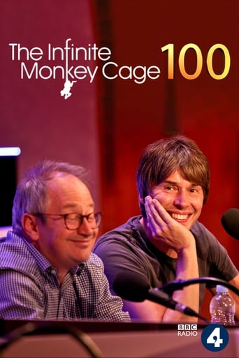 Watch The Infinite Monkey Cage: 100th Episode TV Special Free Movie Online