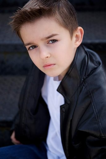 Image of Ethan Andrew Casto