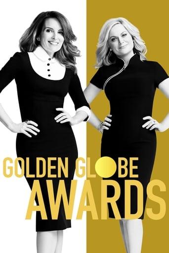 Poster of Golden Globe Awards