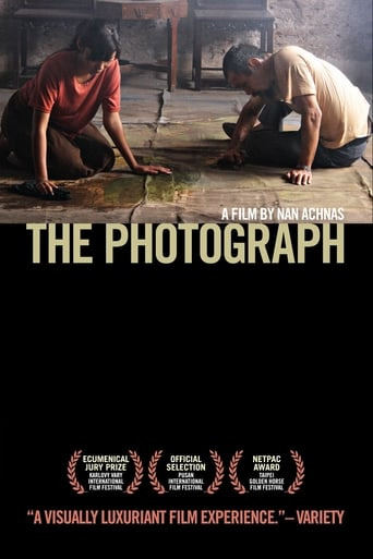 The Photograph Movie Poster