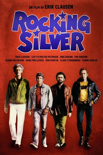 Rocking Silver movie poster
