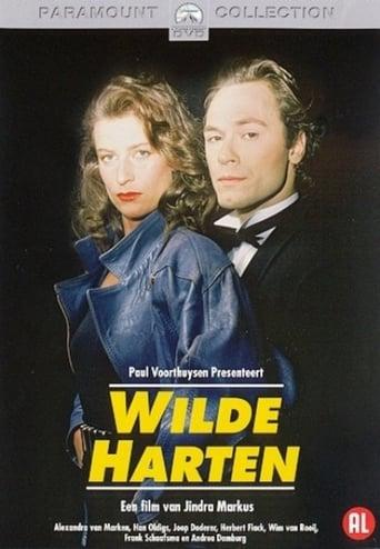 Poster of Wilde Harten