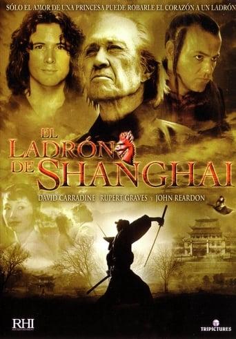 Capitulos de: El ladrón de Shanghai