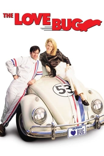 Watch The Love Bug Free Movie Online