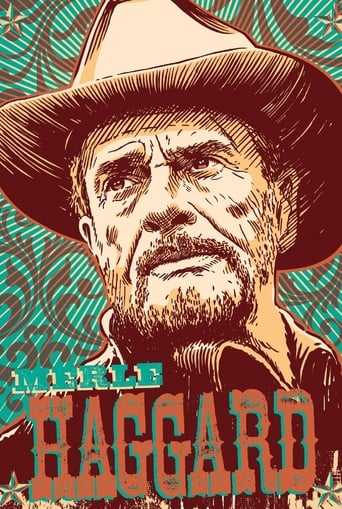 Poster of Merle Haggard: The Real Deal