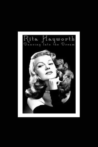 Poster of Rita Hayworth: Dancing Into the Dream
