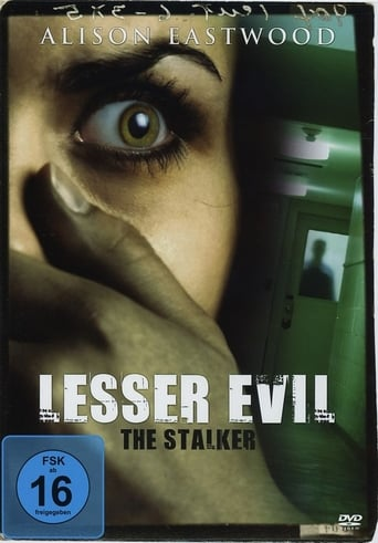 Poster of Lesser Evil