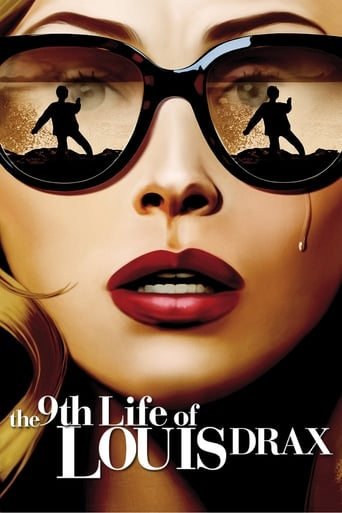 Poster of The 9th Life of Louis Drax