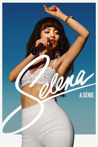 Selena: A Série 1ª Temporada Completa Torrent (2020) Legendado WEB-DL 720p e 1080p Download