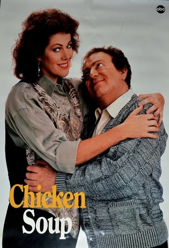 Poster of Chicken Soup