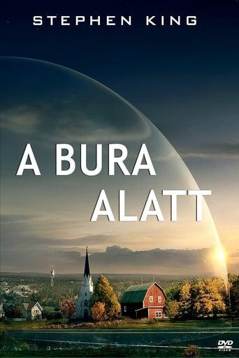 Poster of A Búra alatt