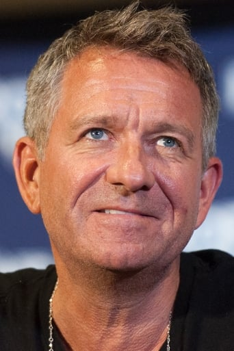 Image of Sean Pertwee