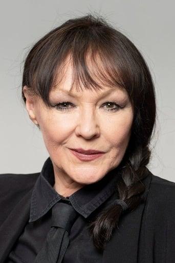 Image of Frances Barber