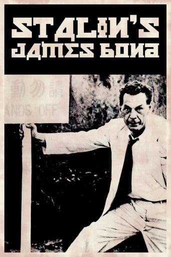Stalin's James Bond