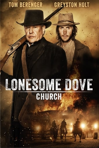 Poster of Lonesome Dove Church