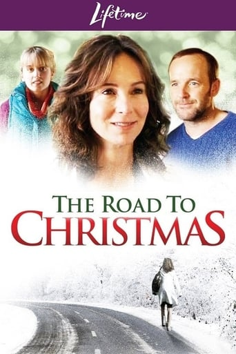 Poster of The Road to Christmas