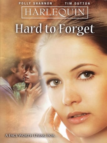 Poster of Hard to Forget