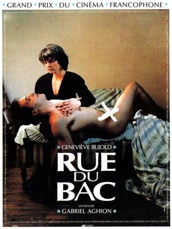 Rue du Bac Movie Poster