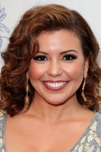 Image of Justina Machado